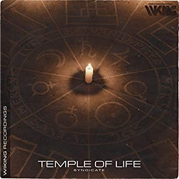 Temple Of Life