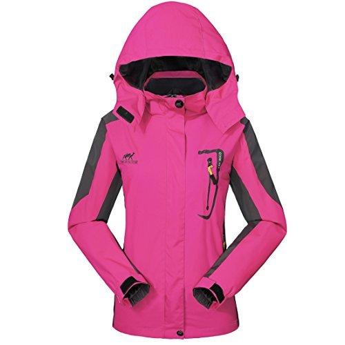 Women's Outdoor Recreation Shell Jackets & Coats