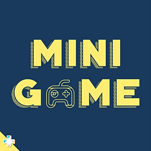 Minigame Podcast By Lore Party Podcast Network cover art