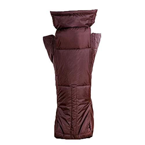 SXFYMWY Couverture chauffante électrique Couverture TV Couverture Portable Couverture Portable pour Le soulagement de la Douleur Adulte Femmes Hommes