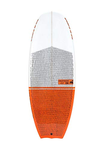 Naish Surf Ascend 2020 - Tavola da Surf in Poliuretano espanso, 5'0""