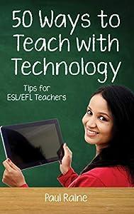 50 Ways to Teach English 6巻 表紙画像