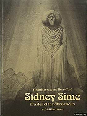 Sidney Sime: Master of the Mysterious