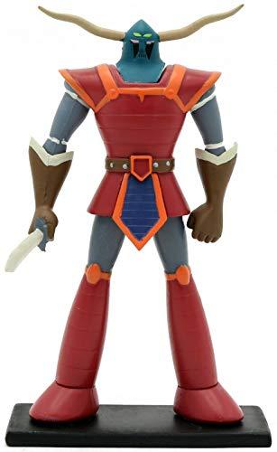 Editoria PLTS Go Nagai Robot Collection 101 KINGDAN X 10 Il Grande MAZINGA Z