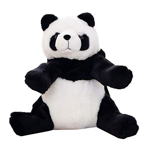 MiaoMiao pluche speelgoed Schattige Cartoon Dinosaur Panda Avocado Honden Pluche Rugzak Kid's Zacht Dier Speelgoed Gevulde Schoudertas Voor Kinderen Jongen Meisje Gift