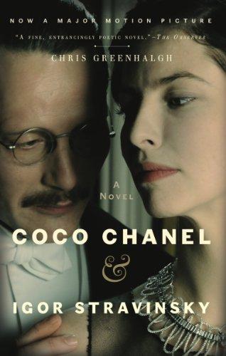 Coco Chanel & Igor Stravinsky (English Edition)