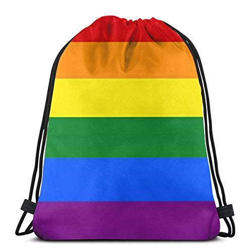 XCNGG Love Gymnastics Gymnast Print Mochila con cordón, Sackpack String Bag Cinch Bolsa de playa de nailon resistente al agua para gimnasio, compras, deporte, yoga