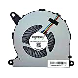 QUETTERLEE Replacement New CPU Cooling Fan for Intel NUC NUC8 NUC8i7BEH NUC8i5BEH NUC8i3BEH Series BSC0805HA-00 5V 0.6A Fan