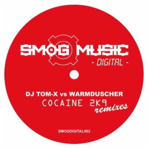 DJ Tom-X & Warmduscher