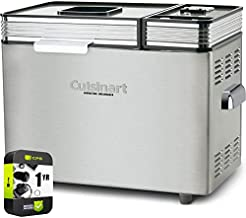 Cuisinart CBK-200 Convection Bread Maker with 1 Year Extended Protection Plan