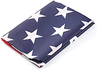 A Acreatspaceジャンボ3 * 5フィートポリエステルアメリカ国旗アメリカアメリカ誇りに思ってあなたの愛国心を披露するアメリカ星条旗