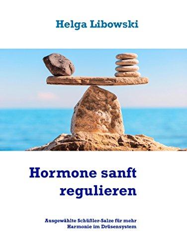 Hormone sanft regulieren: Ausgewählte Schüßler-Salze für mehr Harmonie im Drüsensystem
