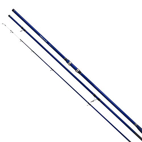SHIMANO Nexave Tubular Tip Solid Tip Solid Tip 4.50 m 225 g Cañas de Pescar Surfcasting Telescópica