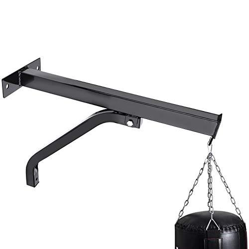 Estink Punching Heavy Bag Hanger - Steel Wall Bracket Punching Bag Hanger
