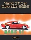 Manic GT Car Calendar 2022
