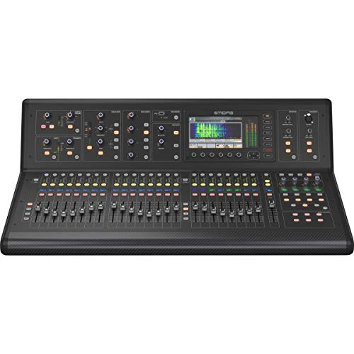 Midas Digital Console for Live and Studio with 40 Input Channels, 32...
