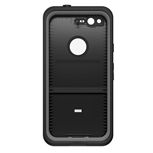 """Lifeproof FRĒ SERIES Waterproof Case for Google Pixel XL (5.5"""" VERSION ONLY) - Retail Packaging - ASPHALT (BLACK/DARK GREY)                Fast USB C Car Charger,Compatible with Google Pixel 5/4a/4/4 XL/3 XL/3/3a XL/3a/2 XL/2/XL/C, 18W Power Delivery & Quick Charge 3.0 Car Adapter (Fast Charging Type C Cable 3.3Ft Included)                Spigen Rugged Armor Designed for Google Pixel 2 XL Case (2017) - Black                Google Pixel XL Case, Diztronic Full Matte Slim-Fit Flexible TPU Case for Google Pixel XL (2016) - (Matte Black)                Encased Phone case for Pixel 2 Purple Slim Protective Cover"""
