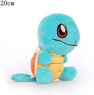 27 Style Pikachu Totodile Chikorita Venusaur Eevee Marill Anime plush Claw Doll Soft Toy Birthday Present Kids Gift around 20 CM