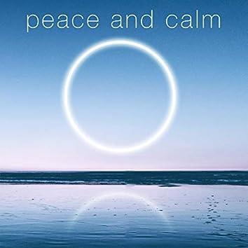 Peace and Calm