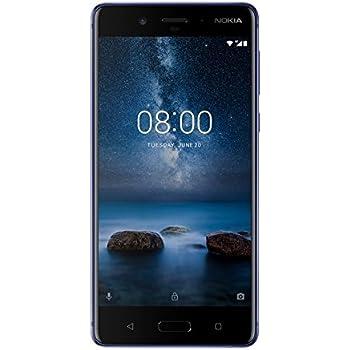 Nokia 8 13,5 cm (5.3