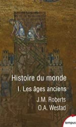 Histoire du monde - Tome 1 (1) d'Odd Arne WESTAD
