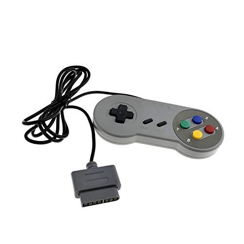 Controller Steckverbinder Ersatz Gamepad Joypad für Super Nintendo SNES