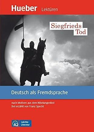 LESEH.A2 Siegfrieds Tod. Libro