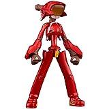 カンチ(赤) ノンスケール ABS&ダイキャスト製 塗装済み完成品 アクションフィギュア