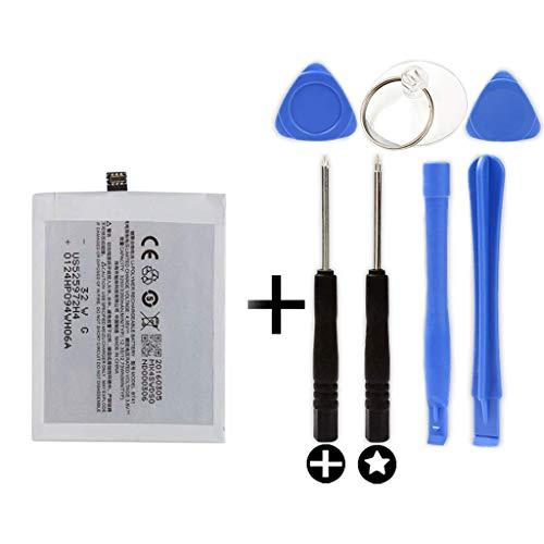 Bateria para Meizu MX4 Pro + Kit Herramientas/Tools | BT41 /Capacidad 3350mAh