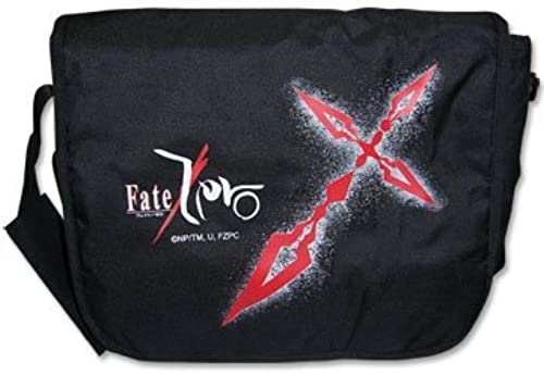 Fate Zero Kiritsugu Command Seal Messenger Bag