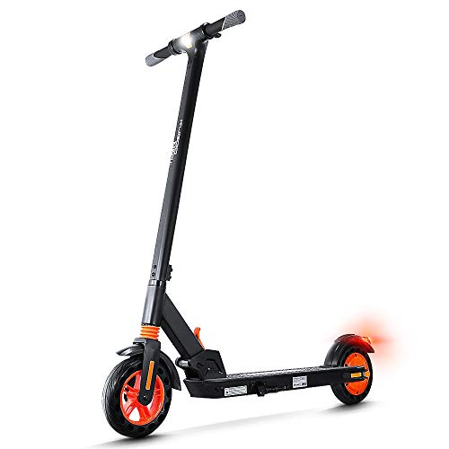 urbetter Patinete Eléctrico, 350W Motor hasta 25km/h, 25 Km Alcance, Scooter Electrico...