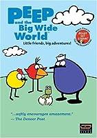 Peep & The Big Wide World [DVD] [Import]