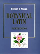 Best botanical latin dictionary online Reviews