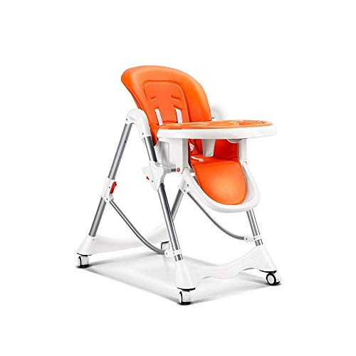 Why Choose Yyqtzy Baby Dining Chair Children's Table Multi-Function Travel Portable Folding Seat Sui...