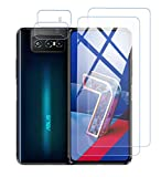 Compatible with ASUS ZenFone 7/ ZenFone 7 Pro Tempered
