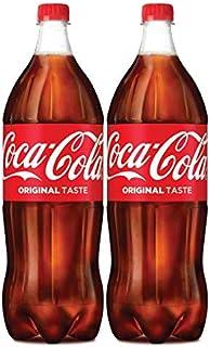 Coca-Cola Assorted Drinks, 2 x 2 liters