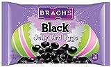 Brach's Black Jelly Bird Eggs Jelly Beans 14.5 oz