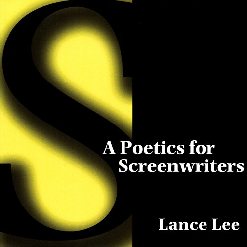 A Poetics for Screenwriters audiobook cover art