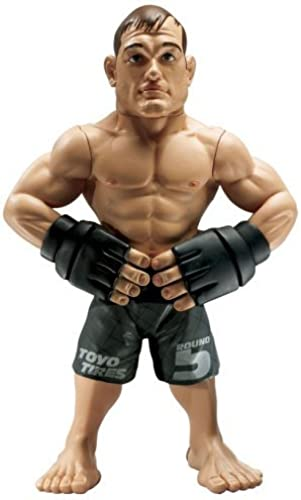 Todos los productos obtienen hasta un 34% de descuento. Round 5 MMA Matt Hughes Figurine by Round 5 MMA MMA MMA  protección post-venta
