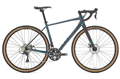 Pinnacle Arkose D1 2019 Adventure Road Bike Cyclocross Bicycle 18 Speed Blue