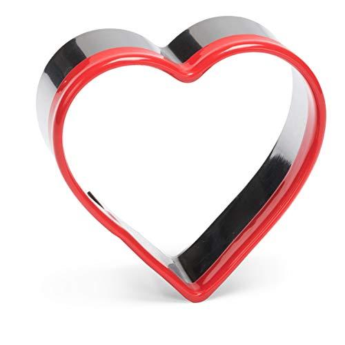 Patisse 10380 Ausstechform Herz 6 cm