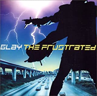 THE FRUSTRATED (初回生産限定盤)(DVD付)