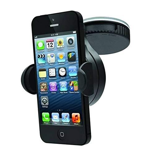 Cygnett CY0338ACDAS Dashview Universal Car Mount for All Phones - Retail Packaging - Black