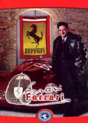 Ferrari (2 Dvd)