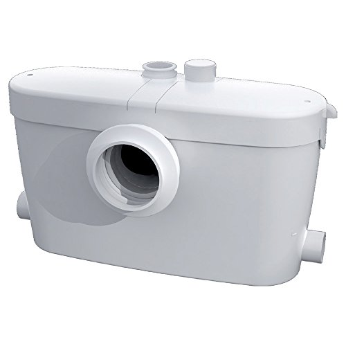 SFA sanitrit saniaccess 3 - Triturador WC/Lavabo Ducha/bide saniaccess-3