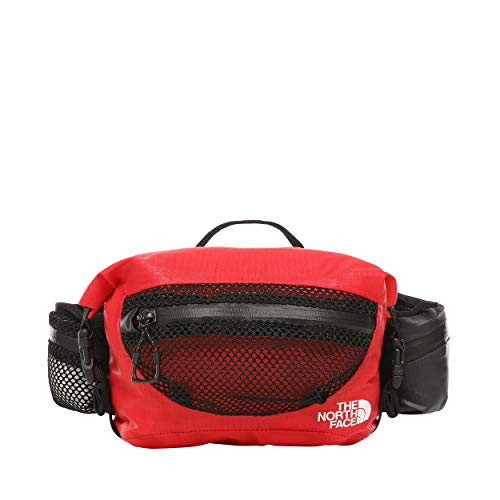 THE NORTH FACE Bauchtasche Waterproof Lumbar 3VWI TNF RED One Size