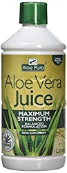 Derived from a unique blend of aloe vera whole leaf and unfiltered aloe vera inner gel 100 percent natural aloe vera juice May help to cleanse, rejuvenate and maintain a healthy digestive system No artificial sweeteners, flavours or colours Suitable ...