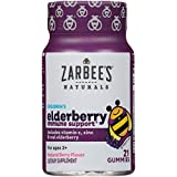 ESSENTIAL SUPPORT: These Immune Support Gummies provide your child with vitamins A, C, D, E & Zinc. They're made with real elderberry extract, an antioxidant that gives them their delicious taste. VEGAN FRIENDLY: These Gummies are made with vegetaria...