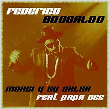 Federico Boogaloo (feat. Papa Dee & Gerardo Rosales)