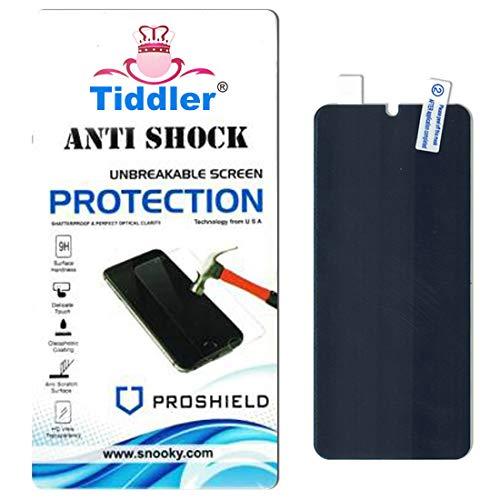 Tiddler Mobile Hammer Proof Flexible Non-Breakable Screen Guard Protector 9H Nano Glass For Samsung Galaxy S Duos 2 S7582